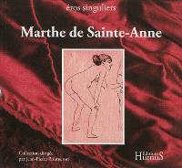 Marthe de Sainte-Anne