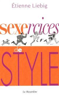 Sexercices de style