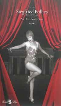 Siegfried follies : Berlin 1928 : autobiographie