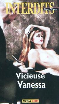 Vicieuse Vanessa