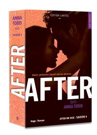 After. Volume 4, After we rise