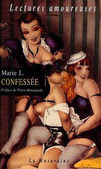Confessée