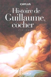 Histoire de Guillaume, cocher