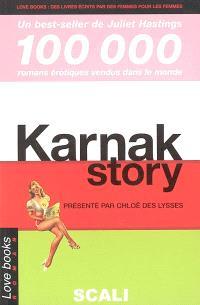 Karnak story