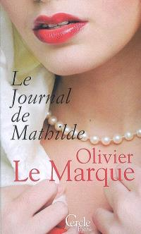 Le journal de Mathilde
