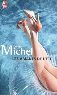 Les amants de l'été : roman érotique