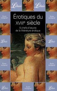 Les érotiques de Librio. n° 2