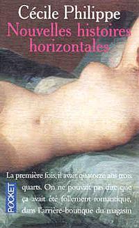 Nouvelles histoires horizontales : bibliothèque libertine