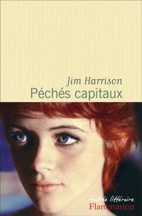 Péchés capitaux : faux roman policier