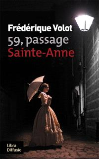 59, passage Sainte-Anne