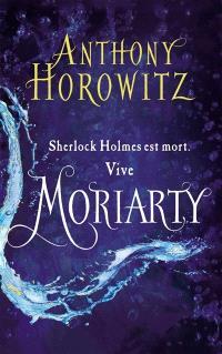 Moriarty et Les trois reines