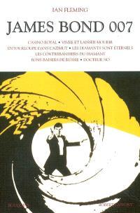 James Bond 007. Volume 1