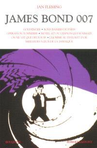 James Bond 007. Volume 2