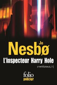L'inspecteur Harry Hole : l'intégrale. Volume 1