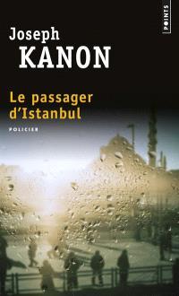 Le passager d'Istanbul