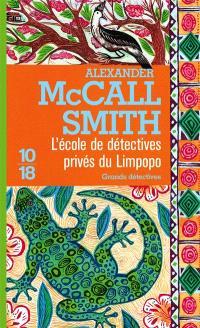 L'école de détectives privés du Limpopo