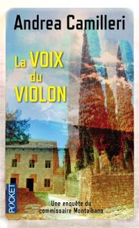 Une enquête du commissaire Montalbano, La voix du violon