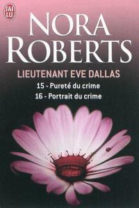 Lieutenant Eve Dallas. Volume 15-16