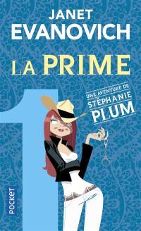 Une aventure de Stéphanie Plum, La prime