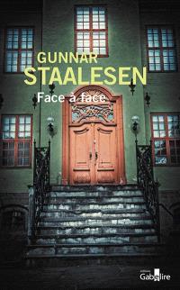 Varg Veum. Volume 11, Face à face