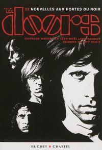 The Doors : 23 nouvelles aux portes du noir