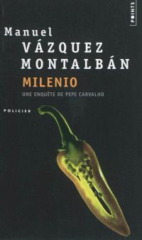 Une enquête de Pepe Carvalho, Milenio