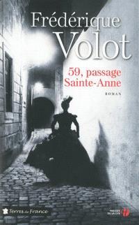 59, passage Sainte-Anne