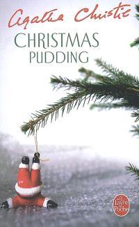 Christmas pudding et autres surprises du chef