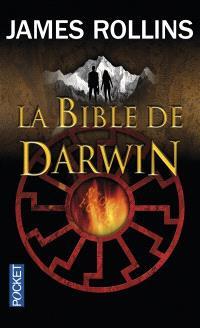 Une aventure de la Sigma Force, La Bible de Darwin