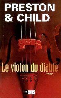 Le violon du diable