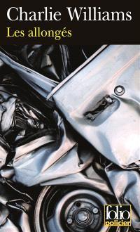 Les allongés : une aventure de Royston Blake, dur à cuire et videur