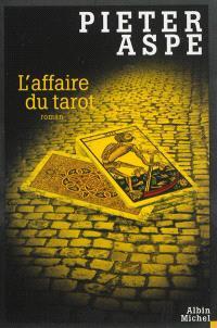 Une enquête du commissaire Van In. Volume 12, L'affaire du tarot