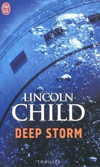 Deep Storm : la plus grande découverte archéologique de l'histoire serait-elle aussi la plus terrifiante ?
