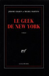 Le geek de New York