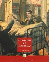 L'inconnu de Belleville