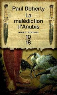 La malédiction d'Anubis