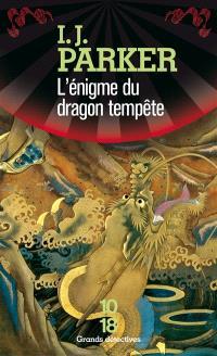 Une enquête de Sugawara Akitada. Volume 1, L'énigme du dragon Tempête