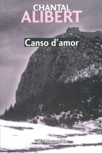 Canso d'amor