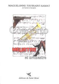 Concerto pour meurtre et orchestre