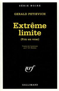 Extrême limite