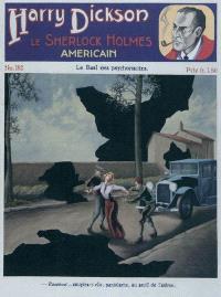 Harry Dickson : le Sherlock Holmes américain. Volume 182, Le Baal des psychonautes