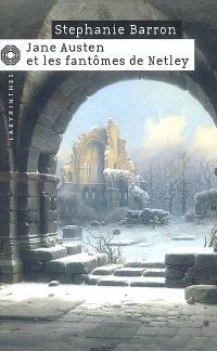 Jane Austen et les fantômes de Netley