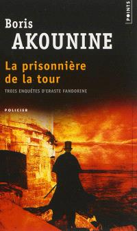 La prisonnière de la tour : et autres nouvelles