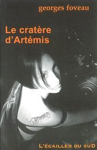 Le cratère d'Artémis