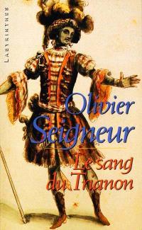 Le sang du Trianon