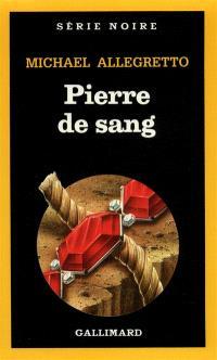Pierre de sang