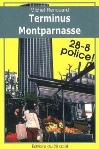 Terminus Montparnasse