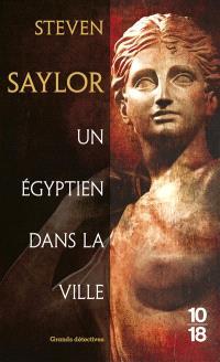 Un Egyptien dans la ville