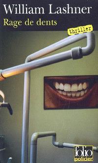 Une enquête de Victor Carl, Rage de dents