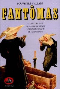 Fantômas. Volume 2